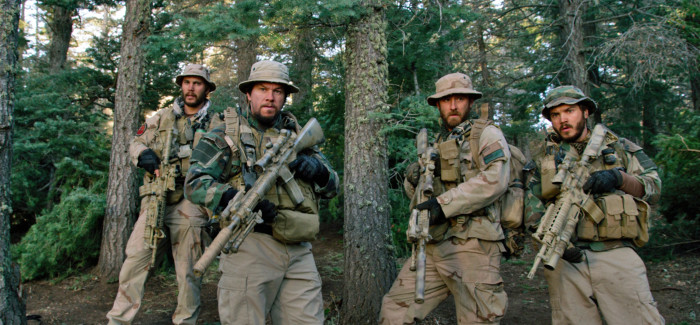 Lone Survivor Advanced Screening – You're Invited!