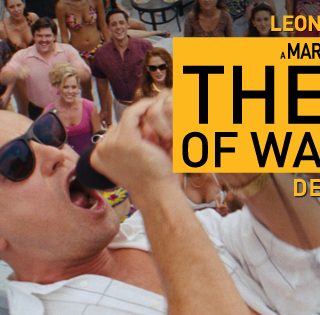 The Wolf of Wall Street Advanced Screening Passes (NYC)