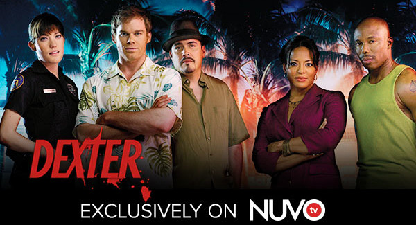 David Zayas & Lauren Vélez on Dexter Debut on Nuvotv & End of Series