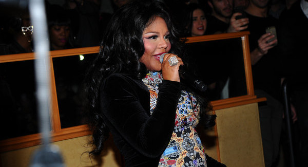 New Music: Lil Kim feat. B. Ford – Haterz