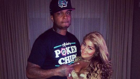Lil Kim Babys Father Is Revealed, Giving Details Of The Pregnancy