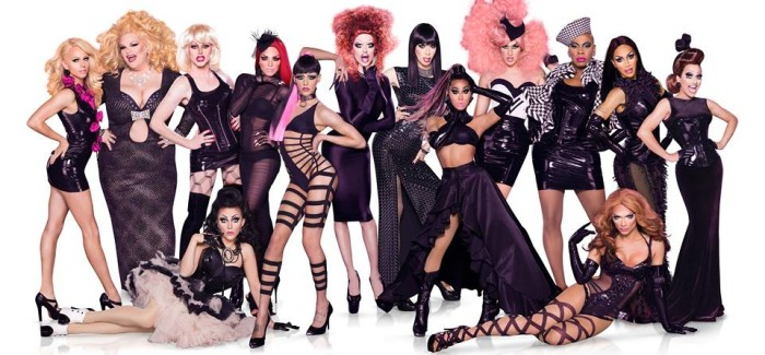 RuPaul's Drag Race Season 6 Contestants