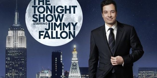 The Tonight Show Starring Jimmy Fallon Announces Guest Lineup for Premiere Week