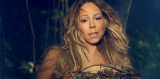 Mariah Carey Premieres 'You're Mine (Eternal)' Music Video
