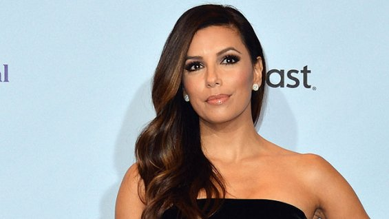 Eva Longoria to Star in Horror Flick 'Visions'