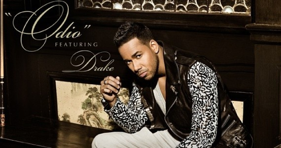 Romeo Santos Soars to No.1 on the Hot Latin Songs Chart