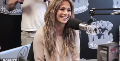 Jennifer Lopez Big Boy s Neighborhood Power 106