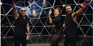 New Video: Wisin – Adrenalina ft. Jennifer Lopez, Ricky Martin
