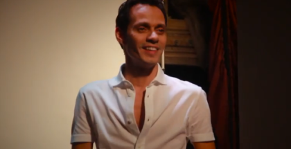 Marc Anthony Mens Fitness
