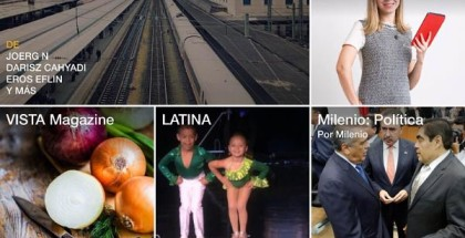 Flipboard Latino Guide