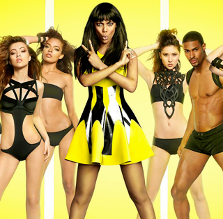 Video: Tyra Banks 'America's Next Top Model' Cycle 21