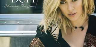 Hilary Duff Is 'Chasing The Sun' With Her New Single