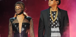 Beyonce and Jay Z 'On The Run Tour' Will Air On HBO