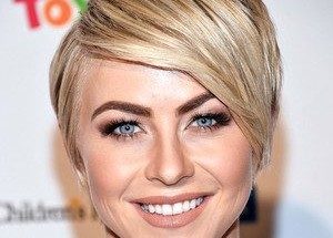 Julianne Hough Dancing with the Stars Judge