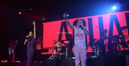 Calle 13 Multiviral Tour Featured Image