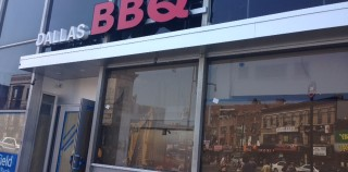 Dallas BBQ Brooklyn Expands with new Location at 'The Junction'