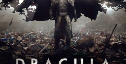 Dracula Untold Movie 2014