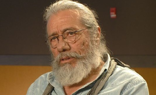 Edward James Olmos at CineLatino Film Festival