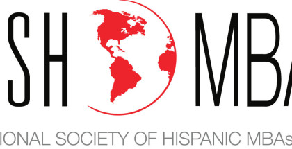 NATIONAL SOCIETY OF HISPANIC MBAS - NATIONAL OFFICE LOGO