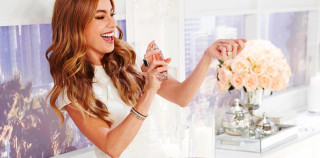 Sofia Vergara Launched Colombian Inspired Perfume ' Sofia'