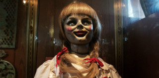"'Annabelle' ""Prize Pack"" Sweepstakes"